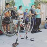 Foto: Ridersxderechos
