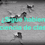[VÍDEO] ¿Crees que hay conciencia de clase?