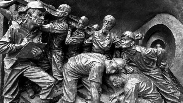 Solidaridad entre obreros y conciencia de clase