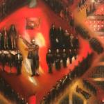 Fragmento de sublevación, de Kliment Redkó
