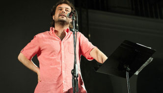 Poesía para cansadas (5). David Eloy Rodríguez y las aventuras de un proletario espacial