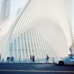 El hito 'arquitectónico'