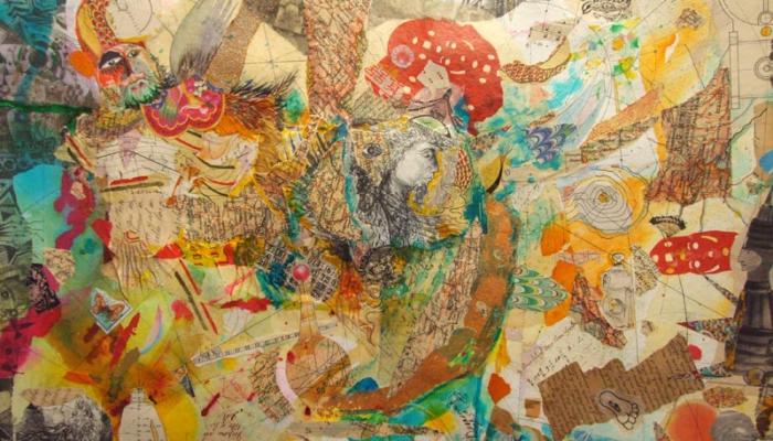 Poesía para cansadas (7). Juan Carlos Mestre y las imágenes que se repiten en la historia
