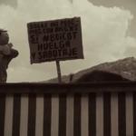 'Paral·lel 55': ¿Qué harían los titiriteros si los títeres se pusieran en huelga?