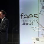 Vox y Aznar