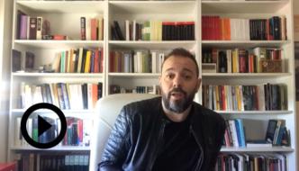 [Vídeo] La ceguera patriótica
