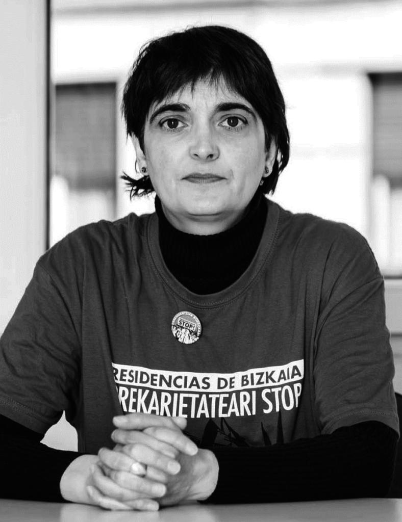 Kontxi Rodríguez Palacios / ELA